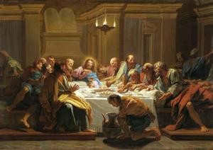 Jouvenet_Last_Supper