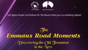 Emmaus Road Moments